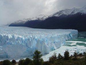 Perito Moreno by SolPeruibe