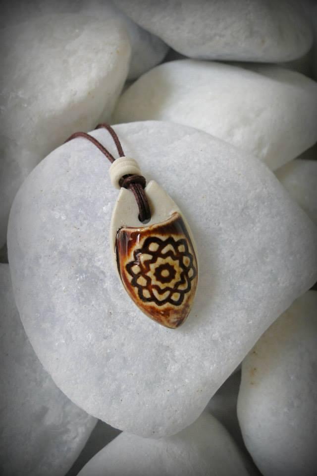 Mandala Âmbar